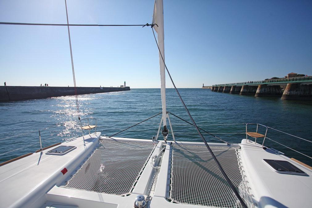 Dovolená u moře v Chorvatsku